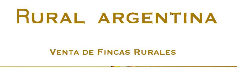 Rural Argentina