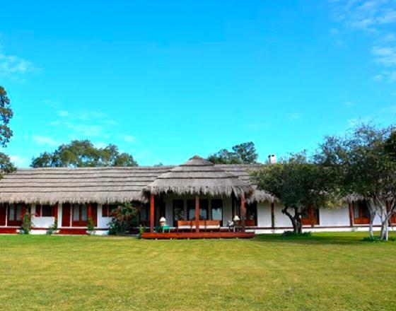 Venta de Coto de Caza en Argentina, Provincia de Santiago del Estero por Rural Argentina, inmobiliaria especializada en Venta de Fincas en Argentina