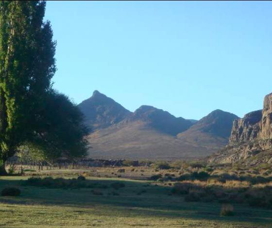 17.500 Has. en la Patagonia - Rural Argentina vende en España